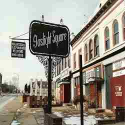 Gaslight Square Country