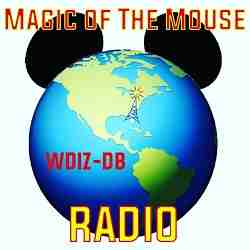 Magic of the Mouse Radio – WDIZ-DB
