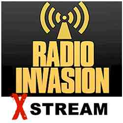 Radio Invasion Xstream