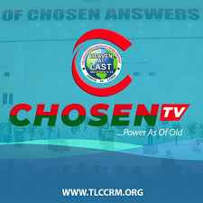 Chosen TV (English)
